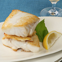 Pan Roasted Florida Grouper Stack