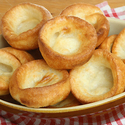 Yorkshire Pudding (Gluten-Free)